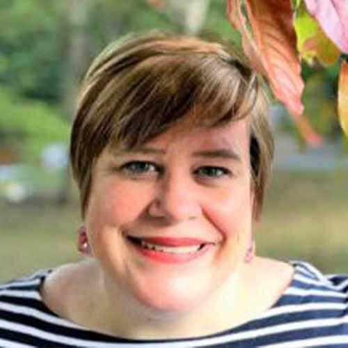Carolyn Smith, LCSW