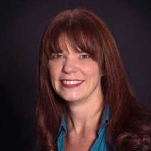 Ginger (Cary) Nichols, Administrative Assistant