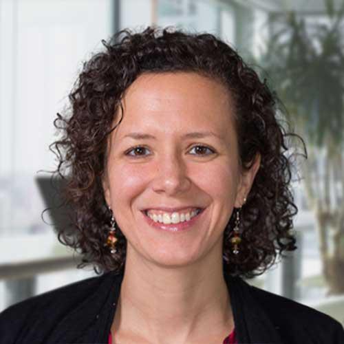 Haley Elder, Ph.D., Clinical Director