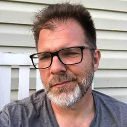 Jason Anderson, LCSW