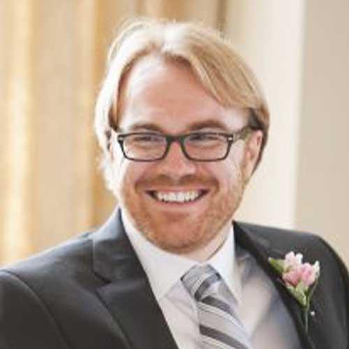 Jeff Byham, LCSW