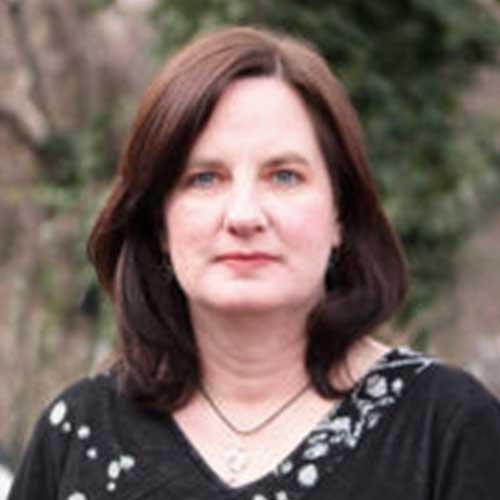 Jenny Martin, LCSW