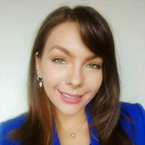 Dr. Liz Slonena, Psy.D
