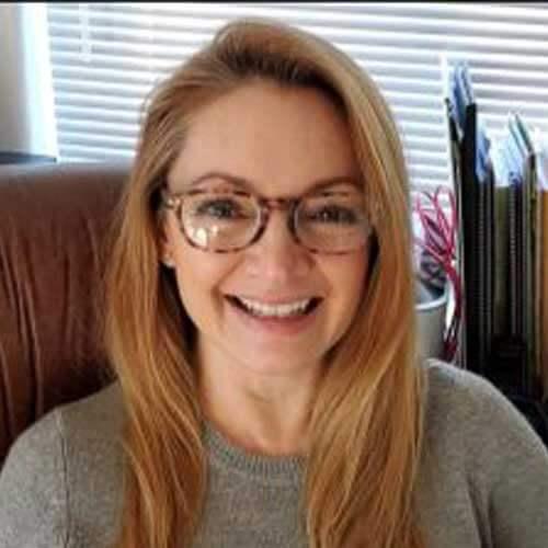 Monica Grambusch, LCMHC, LCAS